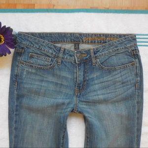 GAP Jeans - GAP Jeans Premium Straight